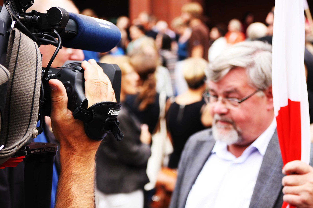 Foto medientraining München WORDUP PR