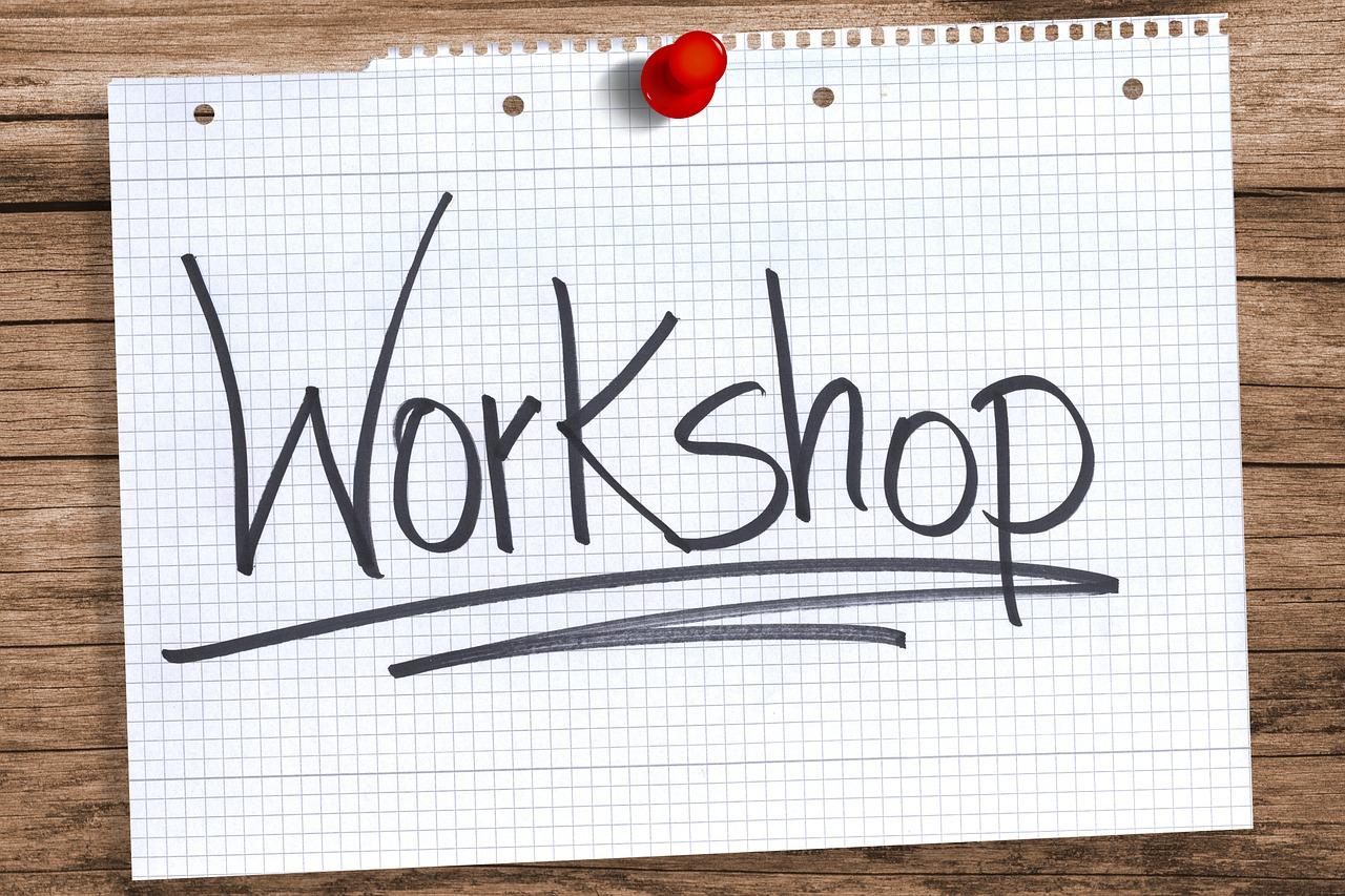 Semnare Workshops PR Agentur WORDUP