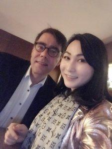 Mit Nini Huong Nguyen, Miss Vietnam Global 2016