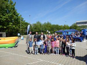60 Jahre Schlemmer Group in Poing bei München