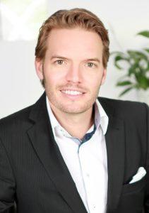 crossvertise CEO Matthias Voelcker