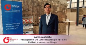 Achim von Michel: Digital Transformation Convention 2017