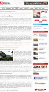 Anaqua Clipping Mittelstand Nachrichten