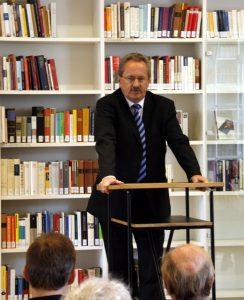 50 Jahre VG Wort mit OB Christian Ude