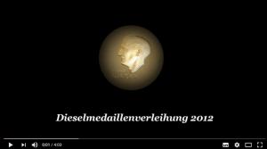 Reportage Innovationspreis Dieselmedaille