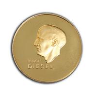 Award Public Relations Dieslemedialle WORDUP PR München