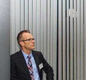 Peter Nowakowski, Anaqua Deutschland