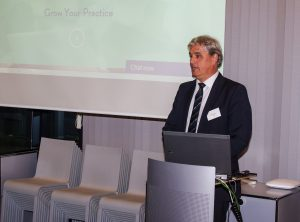 Michael Klein, Deutschlandchef Anaqua