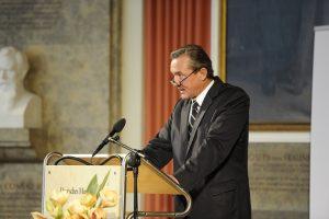 Dr. Heiner Pollert, Vorstand Deutsches Institut für Erfindungswesen (DIE)