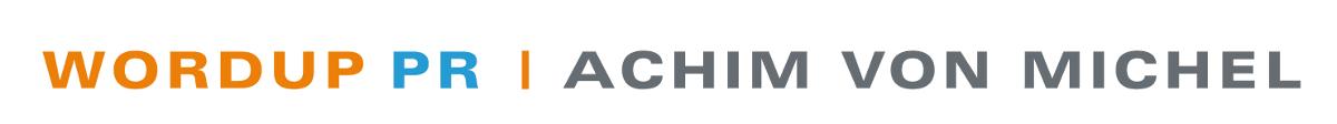 WORDUP PR Agentur München Logo