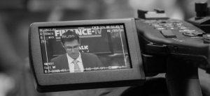 Foto Finance TV crossvertise