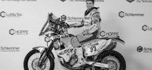 Rallye Dakar Schlemmer Group