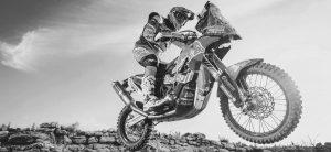 Foto Dakar KTM Red Bull