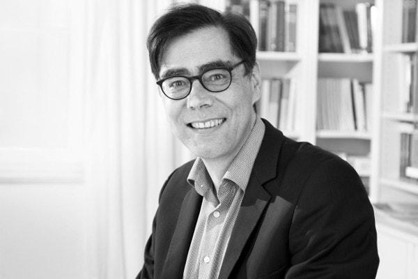 Achim von Michel, WORDUP PR Geschäftsführer
