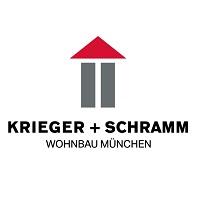 Krieger + Schramm Wohnbau München Logo