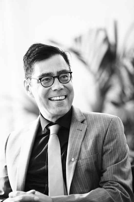 PR Berater Achim von Michel Juni 2017