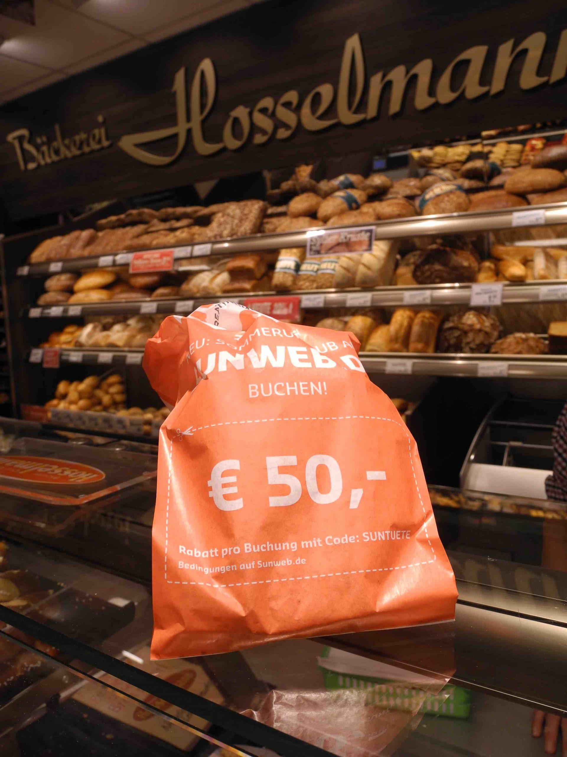 Sunweb crossvertise Kampagne