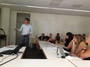 Achim von michel, LMU München Seminar