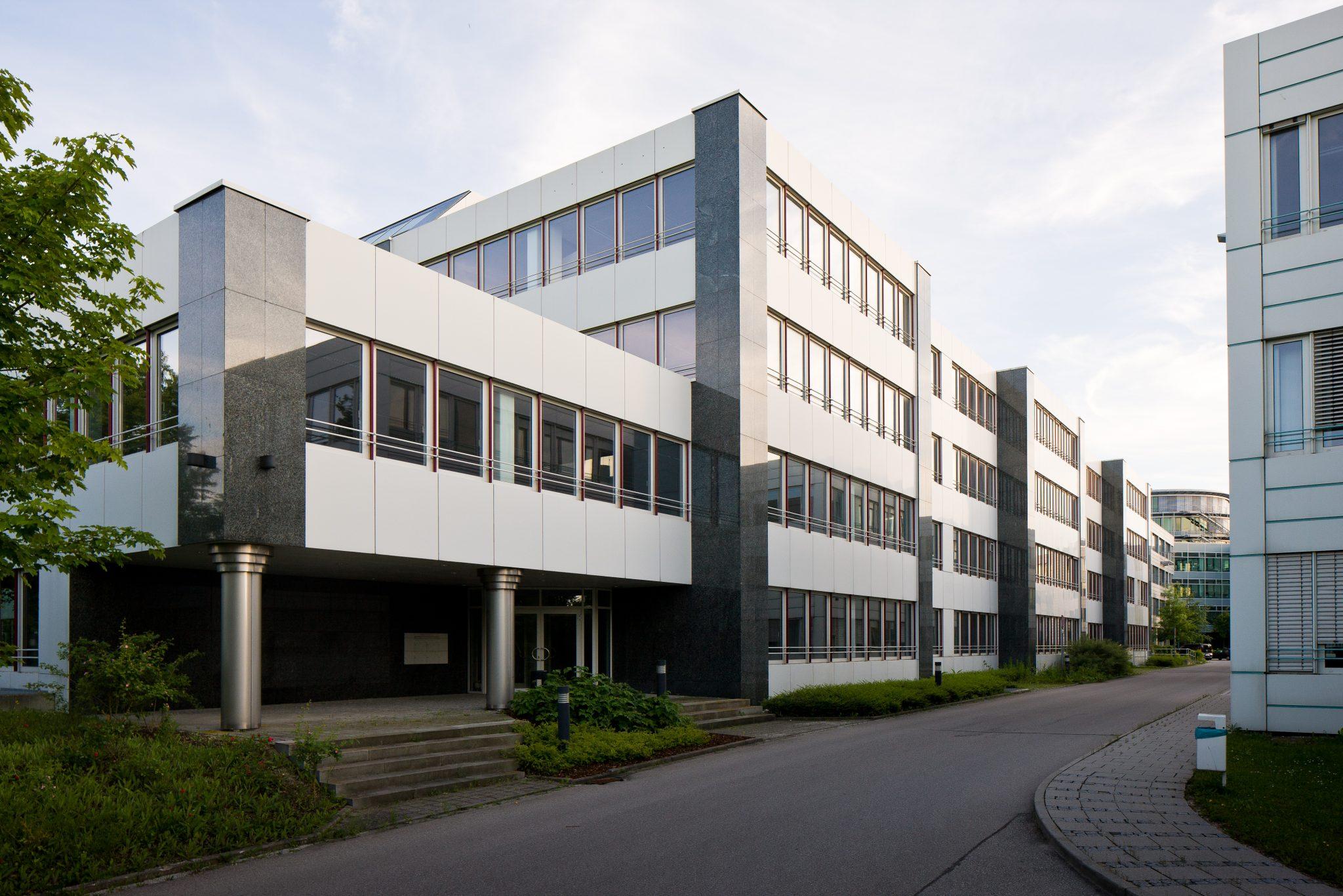 Schlemmer AFirmenzentrale Aschheim Foto: Manuel Frauendorf