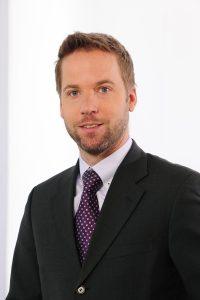 Foto Sven Schneider, Schlemmer CFO
