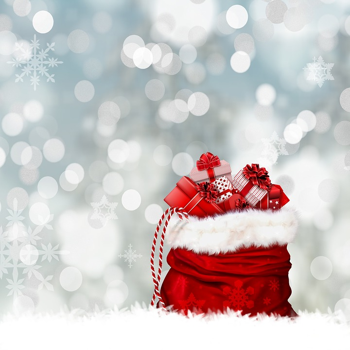 WORDUP PR wünscht Frohe Weihnachten