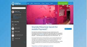 Branchen-Fachinformationsdienst Munich Startup