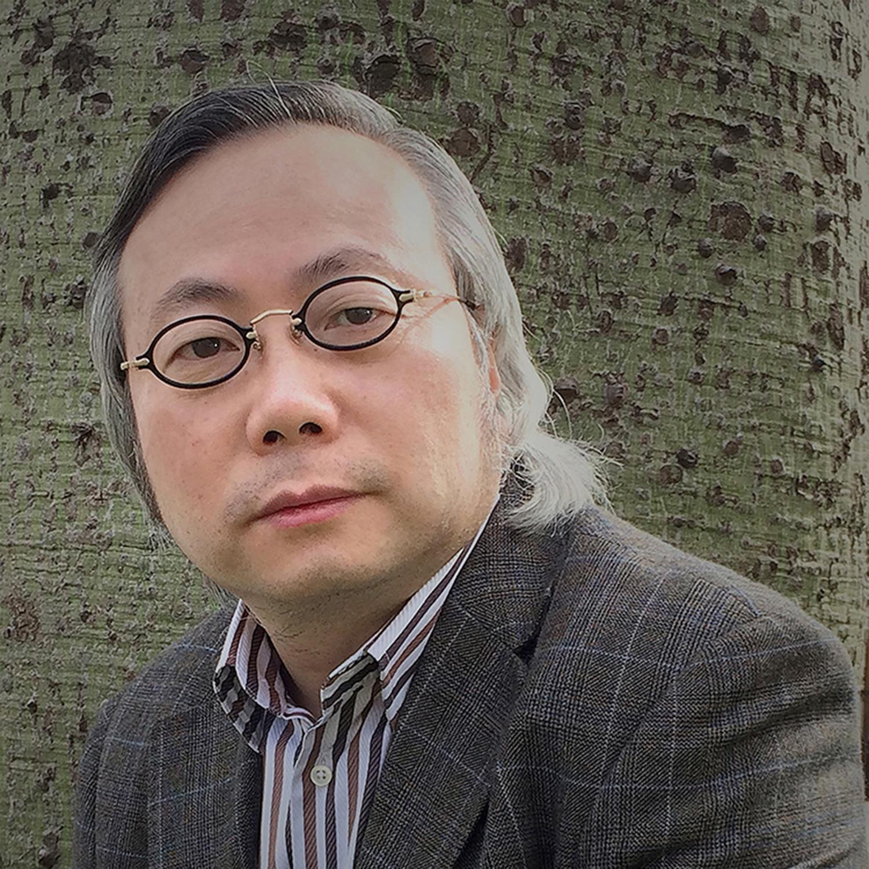Portraitfoto Fu Wenjun aus China