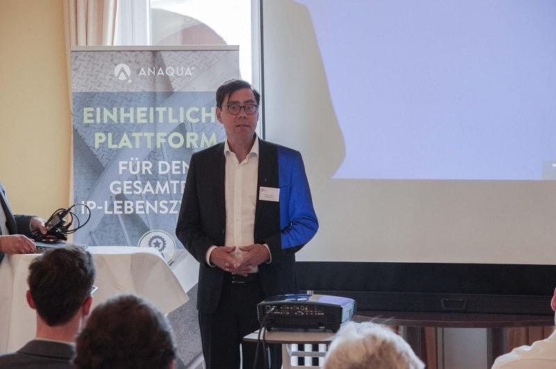 Intellectual Property Public Relations Munich