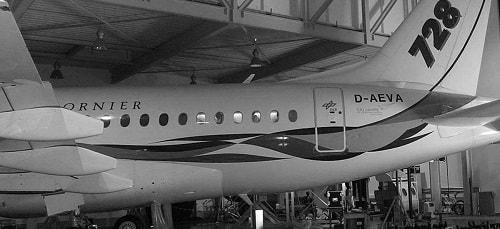 PR-Agentur Aerospace München