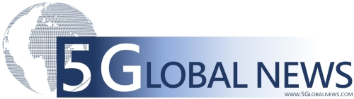 Logo 5G | GlobalNEWS Magazin