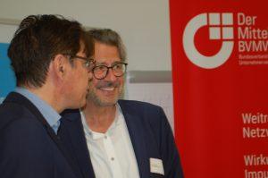 PR Agentur Digitalisierung München