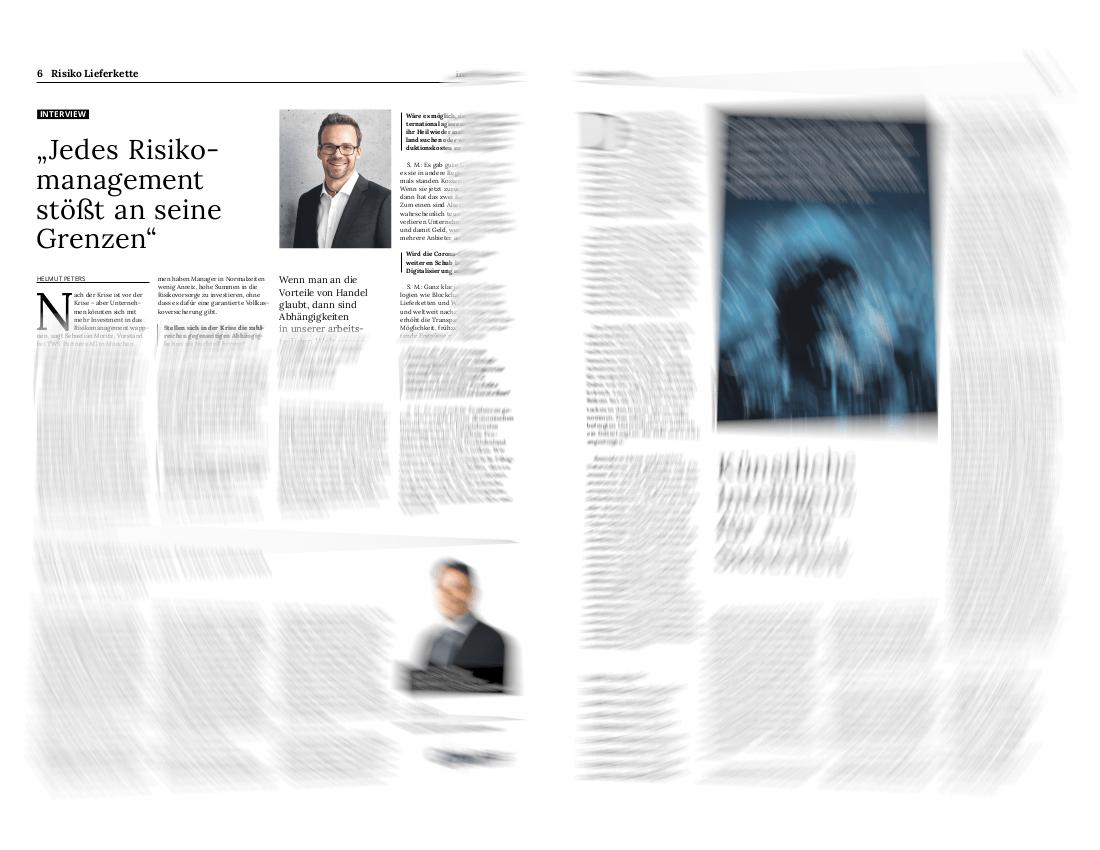 Deutscher Mittelstand: TWS Partners zum Risikomanagement