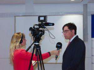 Interviews Presse Agentur München