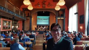 Achim von Michel, WORDUP PR Agentur für Innovation