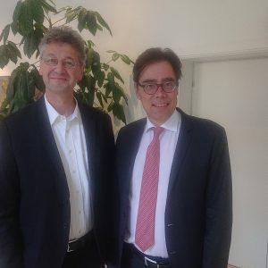 Achim von Michel, PR Agentur in München für Kultur