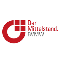 Logo BVMW Mittelstand Public Relations