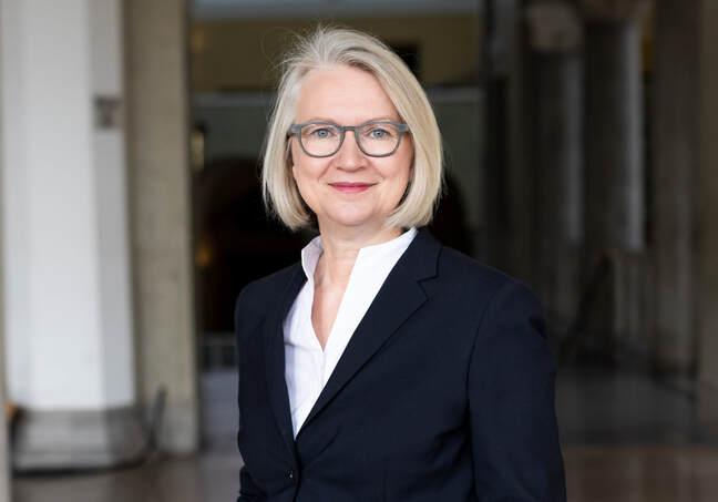 Interview mit professor dr. Monika Schnitzer (LMU München)