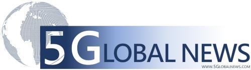 Magazine 5globalnews covers the 5G developments in Germany