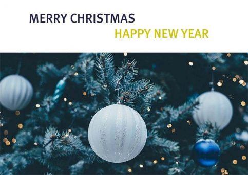WORDUP PR Weihnachtsgrüße 2020