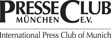 International Press club of Munich