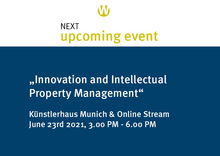 Anaqua Intellectual Property Event June 2021