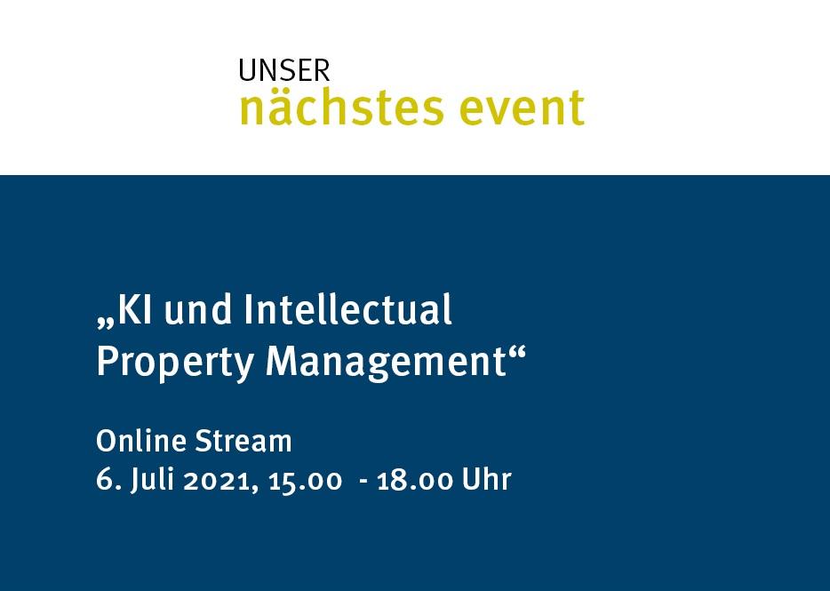 Anaqua Intellectual Property event 2021