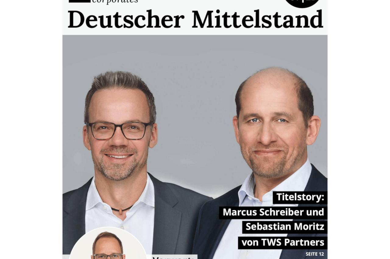 TWS Partners Deutscher Mittelstand Die Welt