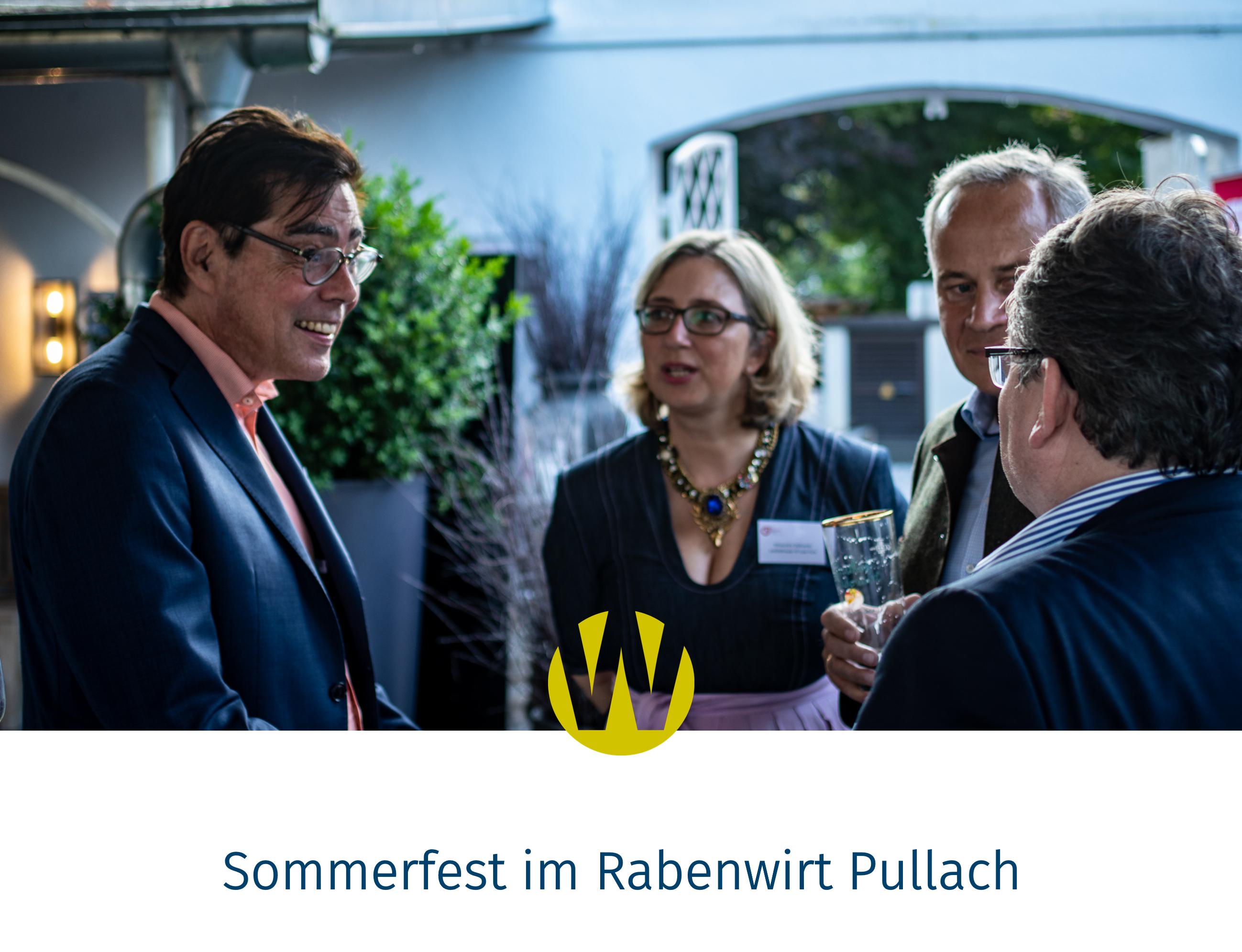 PR Agentur München Rabenwirt BVMW